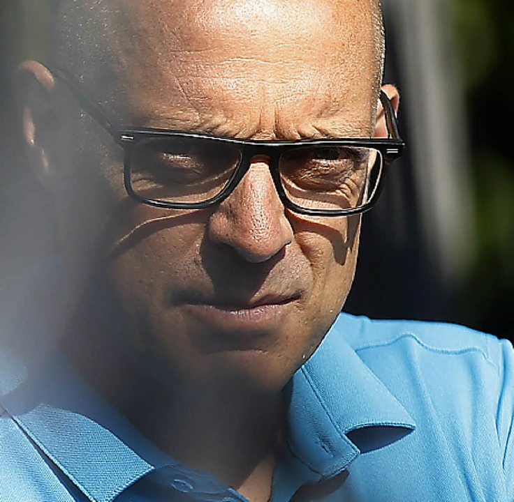 Sky-General-Manager Dave Brailsford   | Foto: dpa