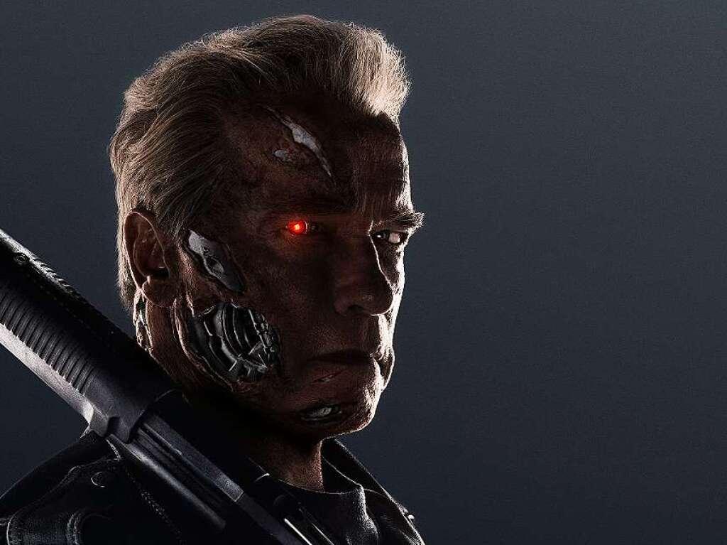 Kino Terminator