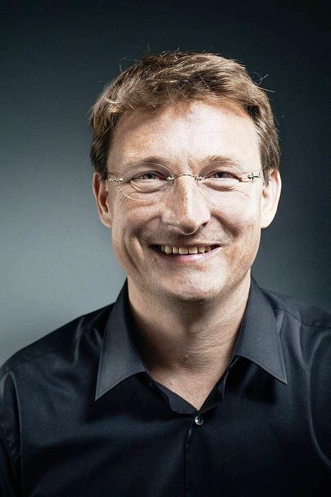 Georg Löwisch  | Foto: dpa