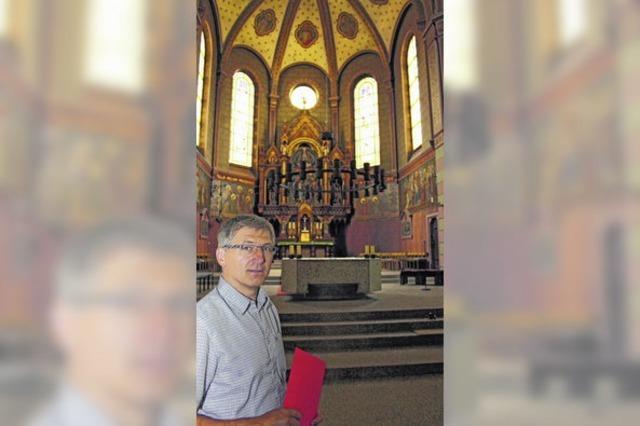 Sanierung der Stadtkirche - Millionenprojekt dauert eineinhalb Jahre
