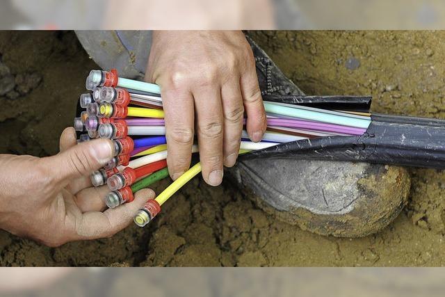 Breite Zustimmung für Breitband
