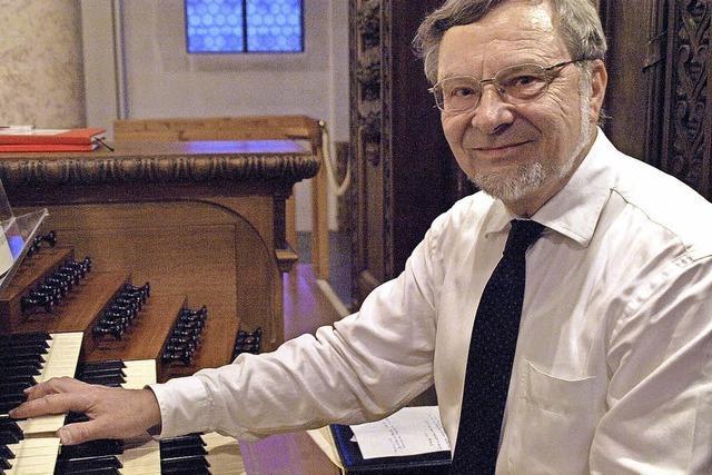 Zu Ehren von Ludwig Doerr