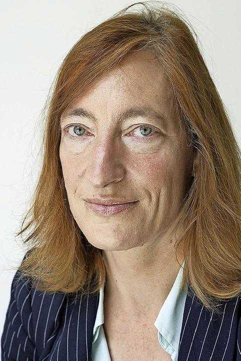 Ruth Schweikert   | Foto: dpa