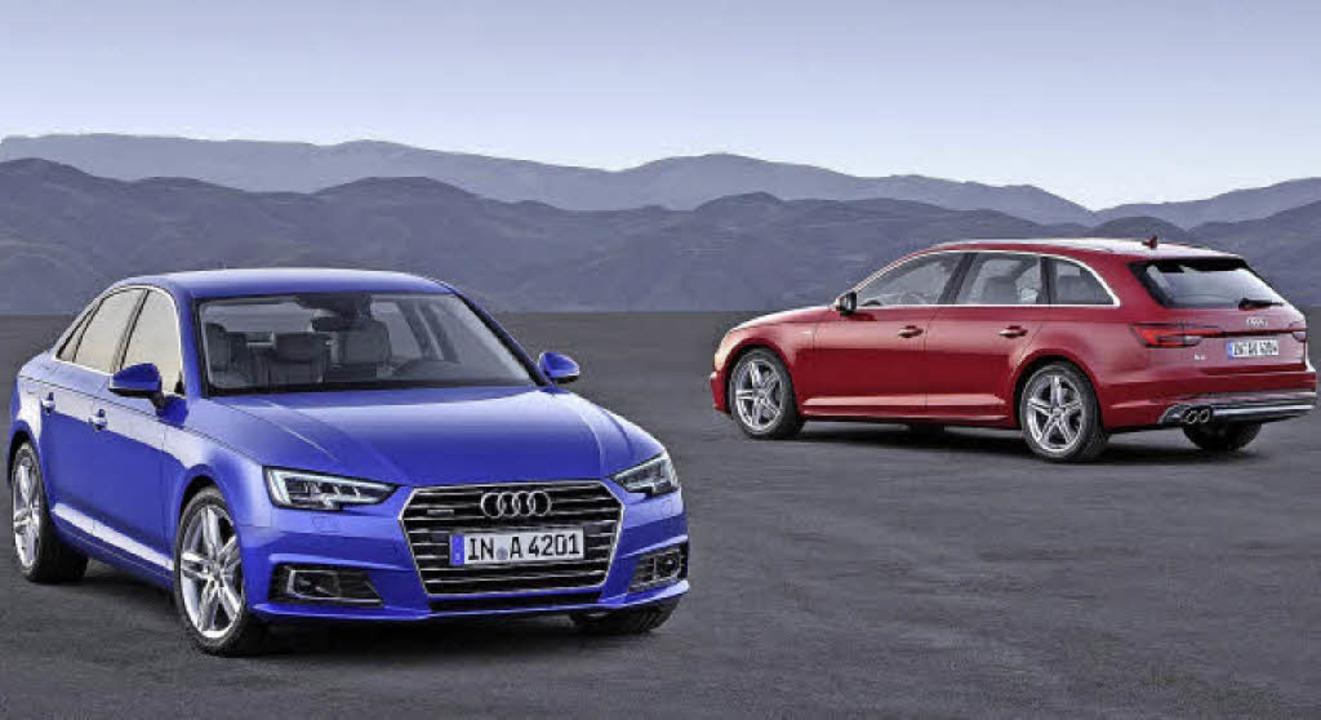| Foto: Audi