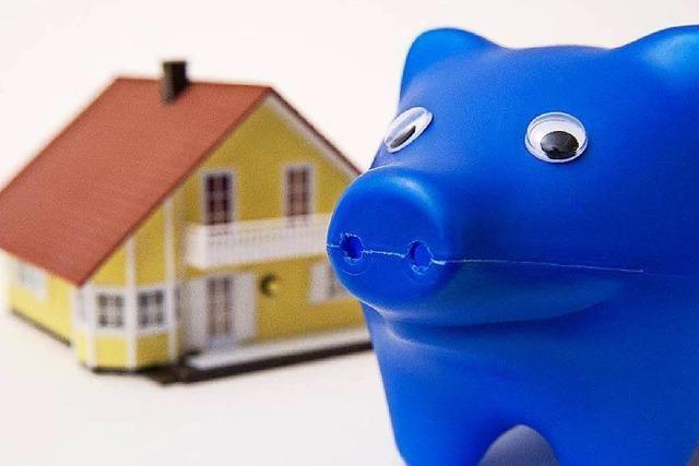 Vor- und Nachteile: Wann lohnt sich Wohn-Riester?