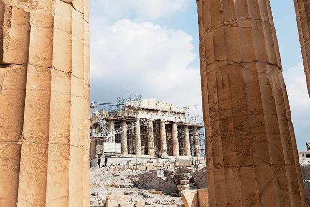 Wie glaubwürdig sind die Reformvorschläge aus Athen?