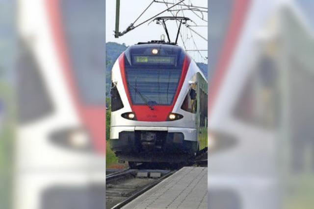 S-Bahn ist mehr als Vision