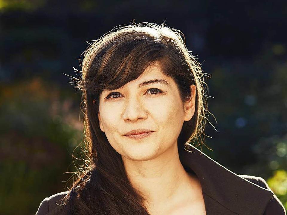 Die Autorin Lilian Loke arbeitet als P...hner Agentur für Wohnen und Einrichten  | Foto: Sebastian  Arlt