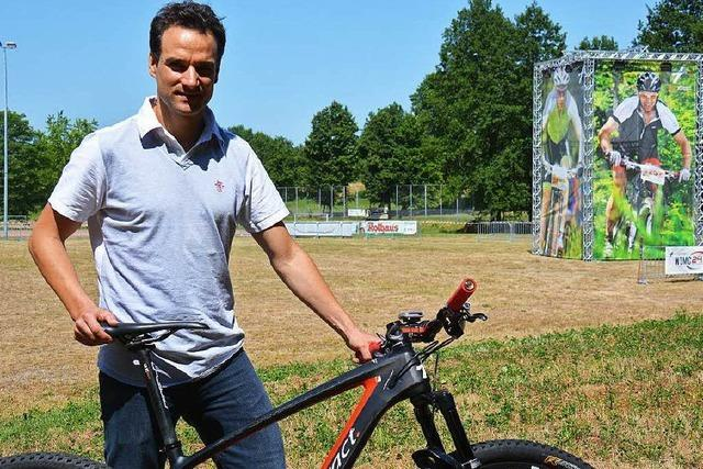 Offenburger Mountainbikeschmiede Scheiderbauer insolvent