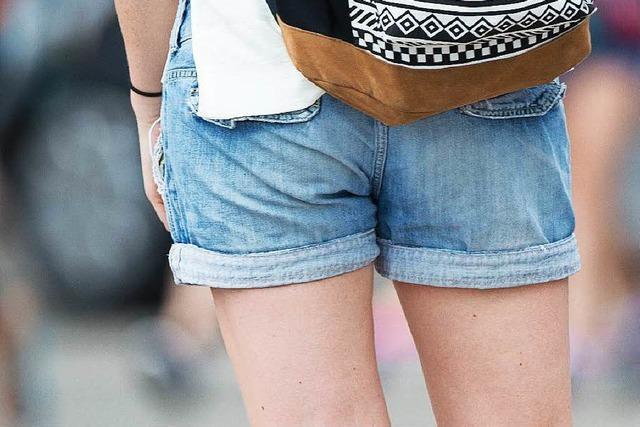 Wenig Probleme mit Kleidung an Schulen in Lahr und Umgebung