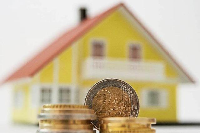 Studie:Wohnimmobilien in Südbaden legen bis 2030 an Wert zu