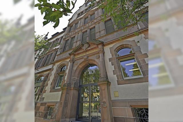 Freiburger Musikschule will Zentrale in Turnseeschule einrichten