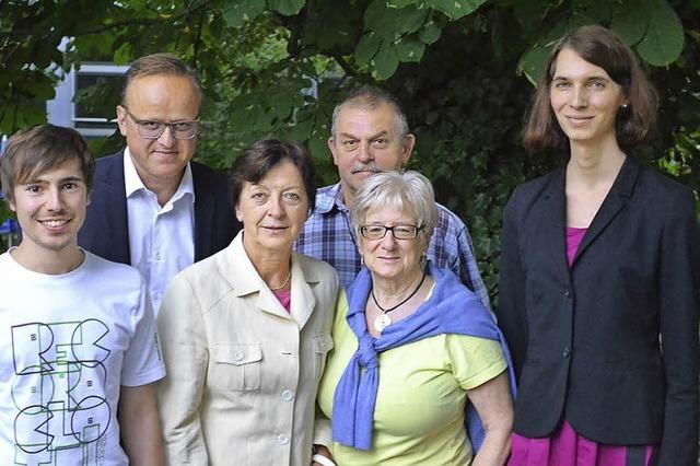 Drobinski-Weiß führt weiterhin die Ortenauer SPD