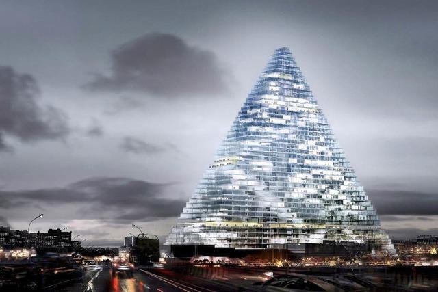 Der Turmbau von Paris