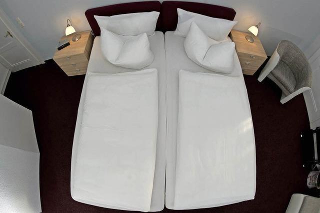 Die Entscheidung zur Bettensteuer naht