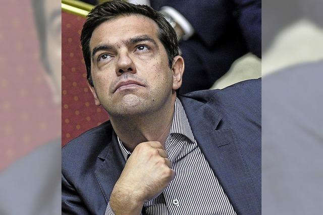 Plant Tsipras