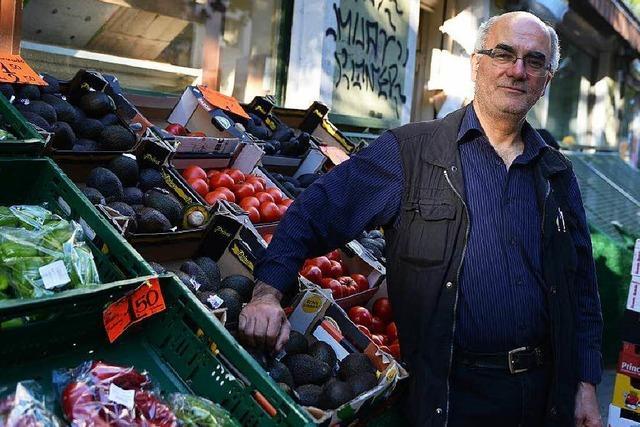 Wie Kreuzberg für einen türkischen Laden kämpft
