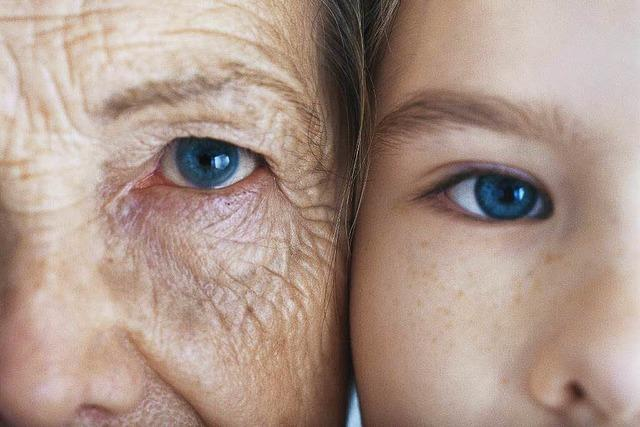 Länger jung als früher: Altwerden wird immer besser