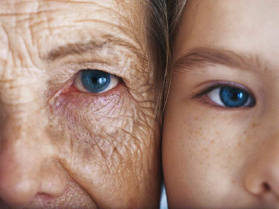Mehr emotionale Intelligenz, mehr Lebe...211; das sind die Gewinne des Alterns.  | Foto: colourbox.com