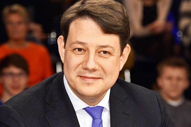 Bundestagsabgeordneter Philipp Mißfelder ist tot