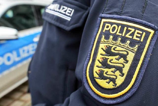 Angriffe auf Polizisten im Südwesten – Besserer Schutz gefordert
