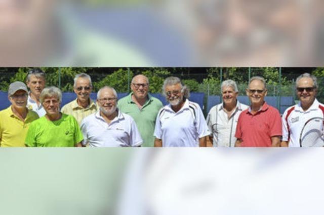 Die Herren 60