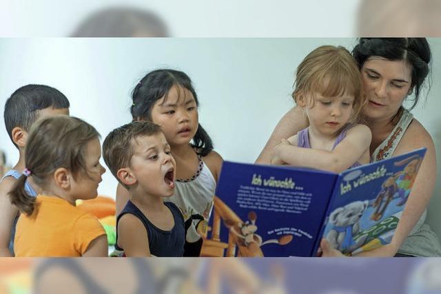 Emmendingen will Qualität der Kinderbetreuung weiter verbessern