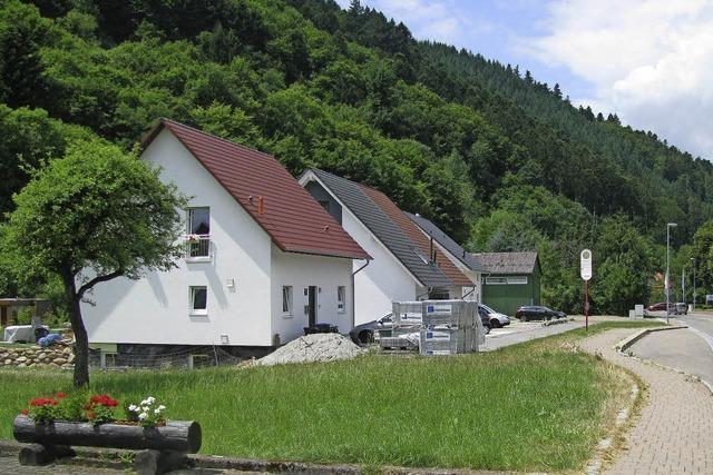 Münstertal sucht dringend Bauland