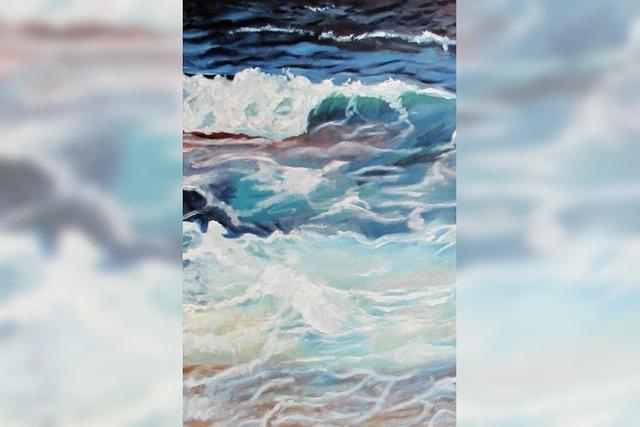 Vom Meer und anderen Gewässern