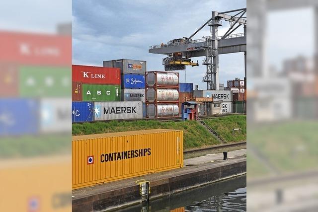 EU finanziert Schiffsmanagementsystem