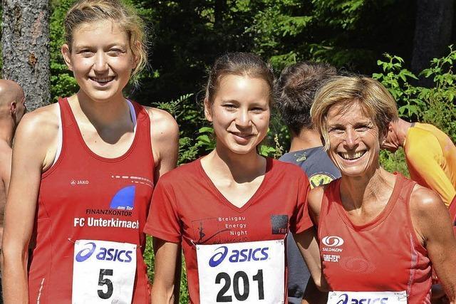 Nadia Dietz gewinnt ihr Heimspiel vor starker Konkurrenz