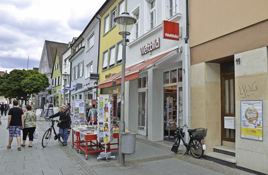Ein Euro Shop Bonn