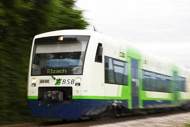 Breisgau-S-Bahn: Ausbau kann beginnen