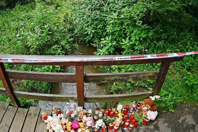 Getöteter Junge: Belohnung im Fall Armani wird verdoppelt