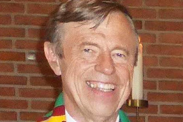 Noch keine Pfarrbewerbung für Emmaus-Gemeinde