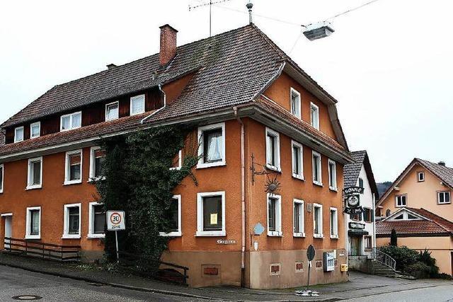 Bald Entscheidung über Dorfladen in Schweighausen