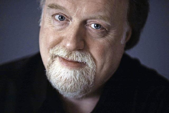 Peter Donohoe spielt in Freiburg
