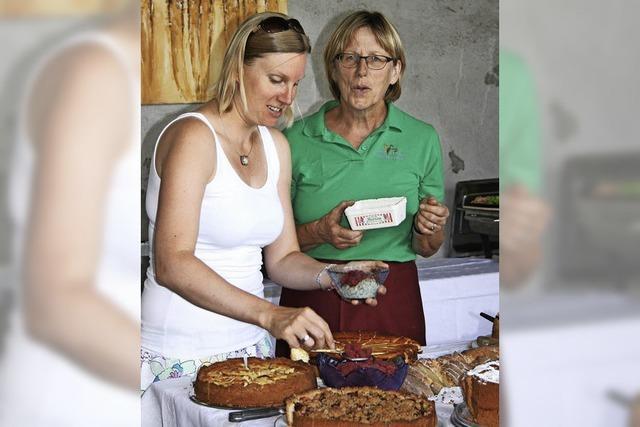 Leckeres aus der Landfrauenküche