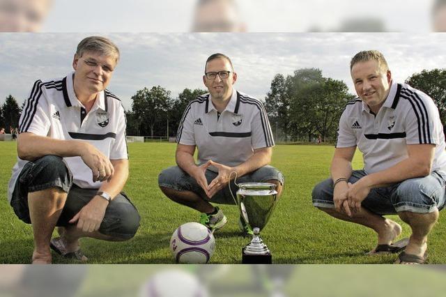 FC Wehr beendet Saison mit einem Jugendturnier