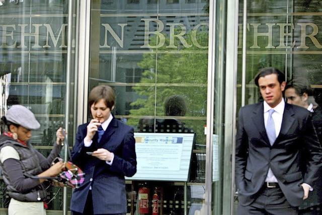 Die Investmenttiger im Front Office