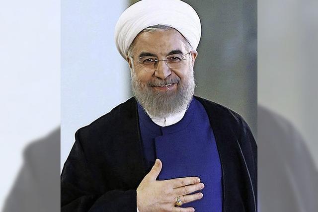 Jubel im Iran, Skepsis in den USA