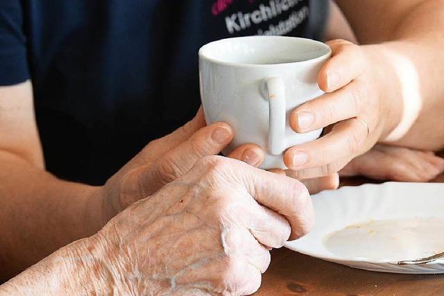 Welche Leistungen das neue Pflegestärkungsgesetz bietet