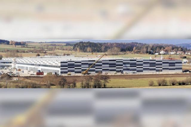 Lidl plant Erweiterung um 10 000 Quadratmeter