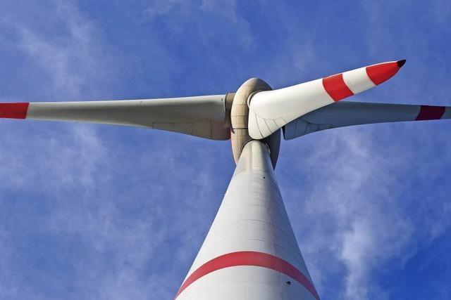 Plötzlich ist die Windkraft im Fokus