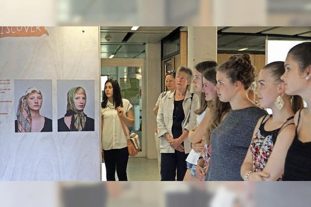 Ausstellung soll Integration fördern