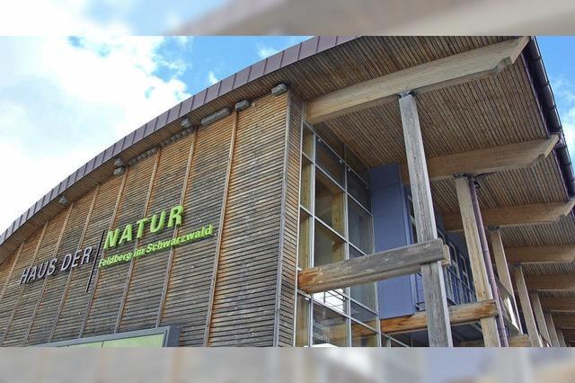 Naturpark stellt Weichen für Zukunft