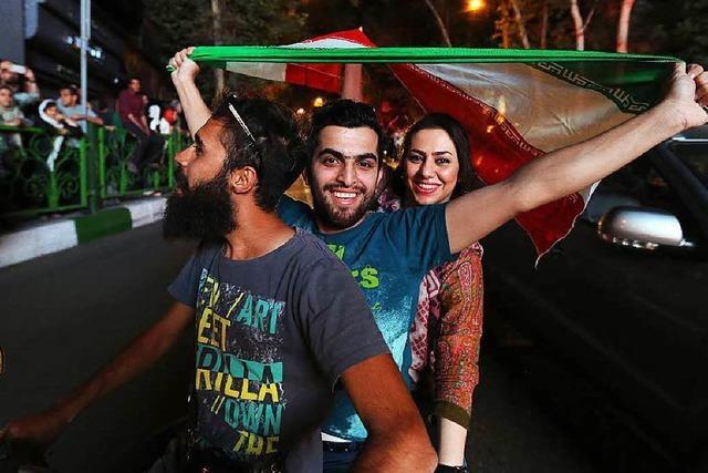 Atomabkommen mit Iran sorgt für Unruhe im Nahen Osten