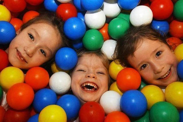 Kinderland-Stiftung wird 10 Jahre alt – große Spannbreite