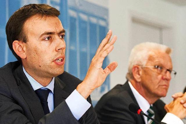 Krach um TV-Dreikampf der Spitzenkandidaten – FDP will klagen