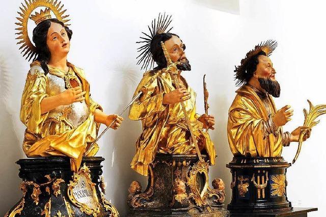Augustinermuseum erhält mehr als 6,5 Millionen Euro
